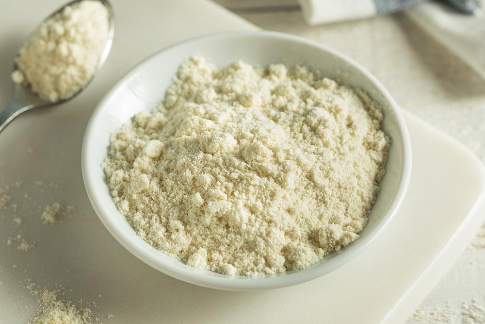 Niedobory białka
