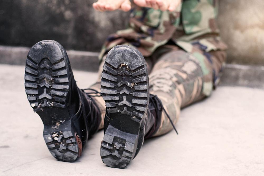 Odzież wojskowa – dlaczego warto wybrać termoaktywne koszulki?