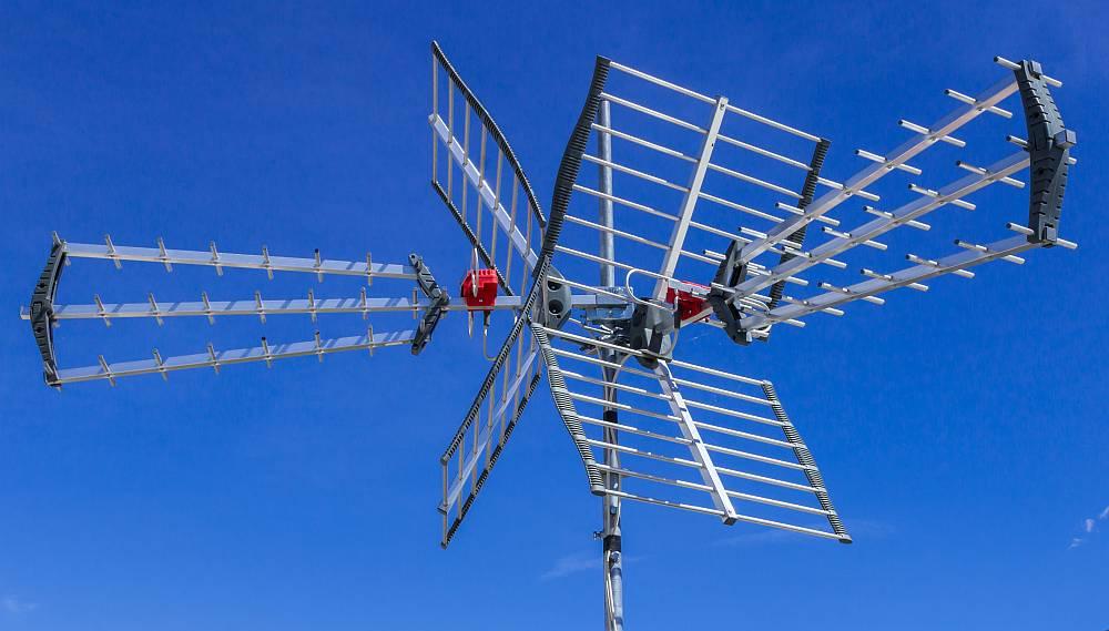 Jak zamontować antenę do telewizji naziemnej?